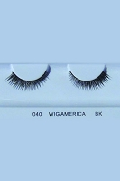 You Get 6 Pairs - EYELASHES #1909-H40
