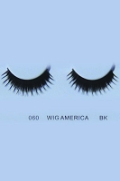 You Get 6 Pairs - EYELASHES #1909-H60