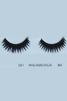 You Get 6 Pairs - EYELASHES #1909-H67