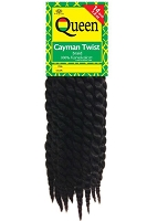CAYMAN TWIST BRAID 14