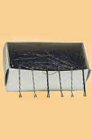 Bobby Pins 1lb. Box