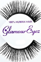 You Get 6 Pairs - Eyelashes 107