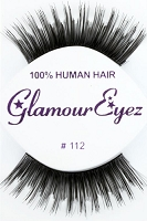 You Get 6 Pairs - Eyelashes 112