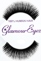 You Get 6 Pairs - Eyelashes 20
