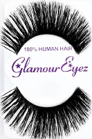 You Get 6 Pairs - Eyelashes 202