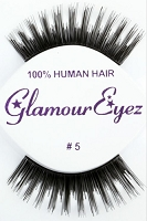 You Get 6 Pairs - Eyelashes 5