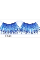 You Get 6 Pairs - Extra Long Eyelashes Tblu