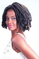 NUBIAN TWIST BRAID HAIR