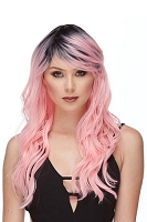 Blush Urban Lace Front Wig